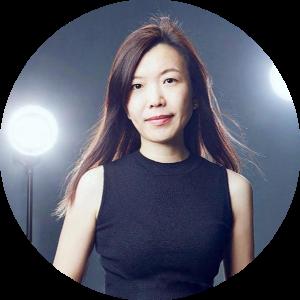 Eliza Yeung 楊綺漣