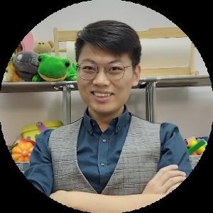 Thomas Chan 陳凱榮